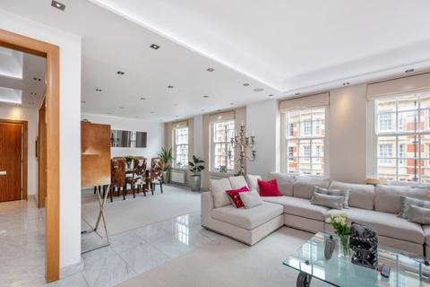5 bedroom apartment to rent - Seymour Street London W2
