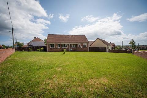 3 bedroom detached bungalow for sale - CORONATION ROAD, WINGATE, PETERLEE AREA VILLAGES
