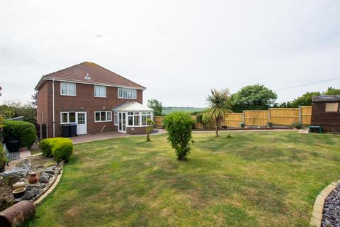 3 bedroom detached house for sale - Collingwood Road, St Margaret's at Cliffe, CT15