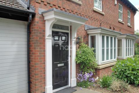 3 bedroom semi-detached house for sale - Facers Lane, Scraptoft
