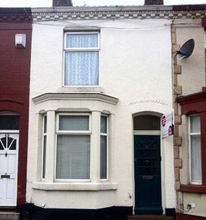 2 bedroom terraced house for sale - Parton Street, Kensington, Liverpool