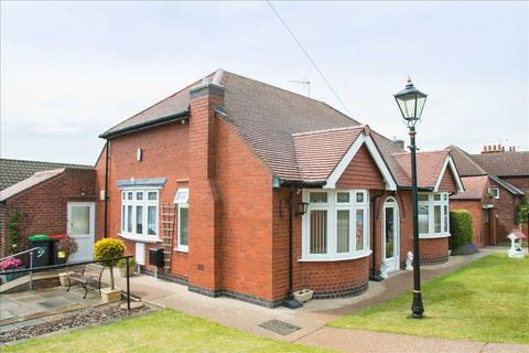 2 bedroom bungalow for sale - Oxford Street, Kirkby in Ashfield