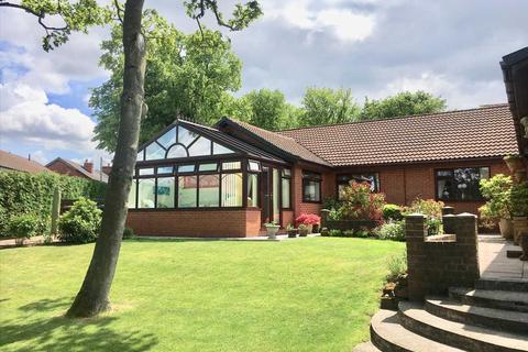 3 bedroom bungalow for sale - Vicarage Way, Annesley