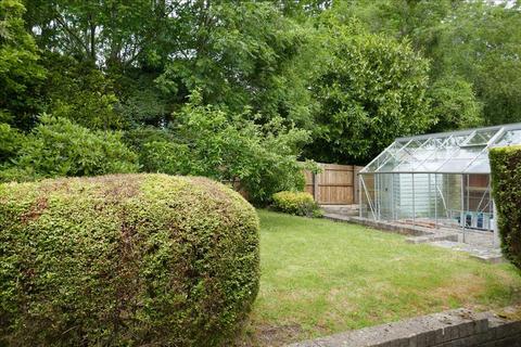 2 bedroom bungalow for sale - Millrace Close, Lisvane, Cardiff