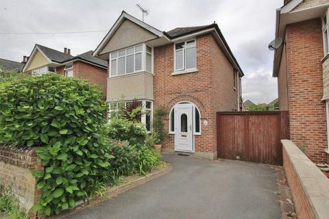3 bedroom detached house for sale - Linden Road, Parkstone, POOLE, Dorset