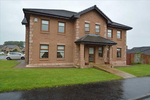 5 bedroom detached house for sale - Ravenshall, Glen Noble, Cleland