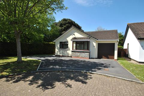 3 bedroom detached bungalow for sale - Valley View, Bideford