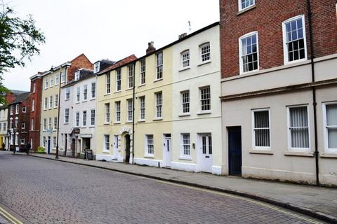 2 bedroom flat to rent - Flat C, 30 High Pavement, The Lace Market, Nottingham, NG1 1HN