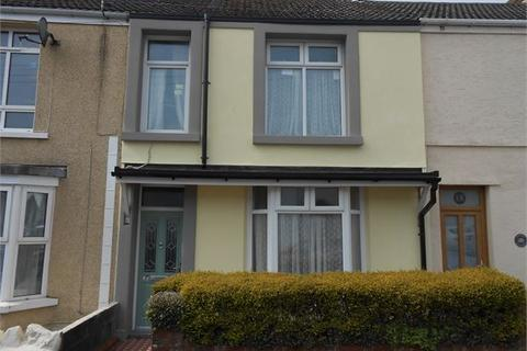 4 bedroom house share to rent - Bond Street, Sandfields, Swansea, SA1 3TU