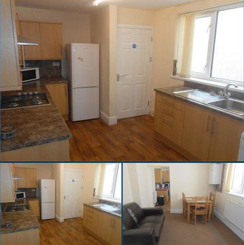 5 bedroom house share to rent - Oxford Street, Sandfields, Swansea, SA1 3JW