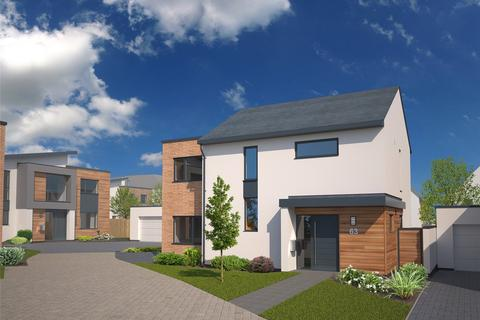 3 bedroom detached house for sale - 37 The Green @ Holland Park, Old Rydon Lane, Exeter, EX2
