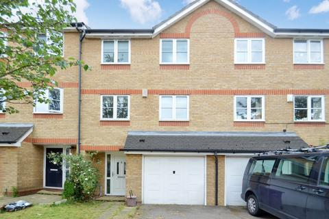 5 bedroom townhouse for sale - Wheat Sheaf Close, Isle of Dogs E14