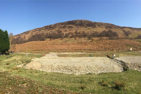Land for sale - Plot At Mulaggan, Roy Bridge, Highland