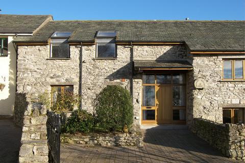 3 bedroom barn conversion for sale - The Granary, Yew Tree Farm, Allithwaite, Grange-over-Sands, Cumbria, LA11 7RH