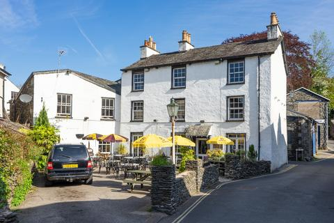 Hotel for sale - The White House, Robinson Place, Bowness On Windermere, Cumbria, LA23 3DQ
