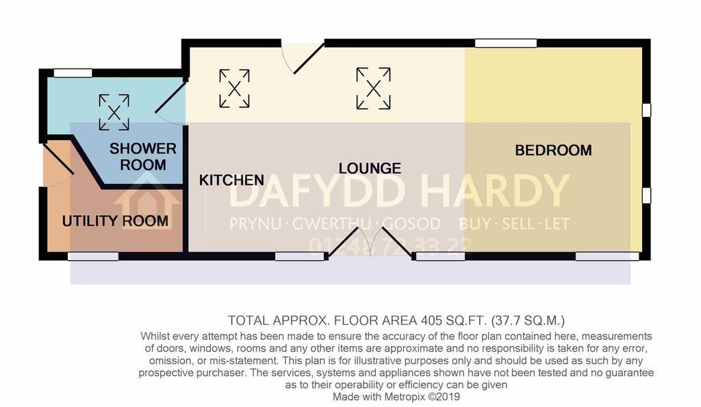 Floorplan 2 of 2