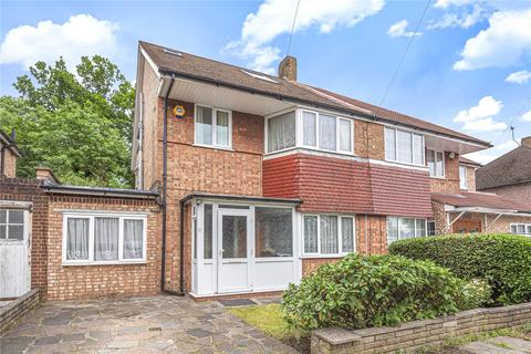 5 bedroom semi-detached house for sale - Marsh Lane, Stanmore, Middlesex, HA7