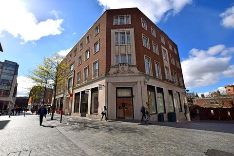 1 bedroom apartment to rent - 14 Bedford Street, Exeter, Devon