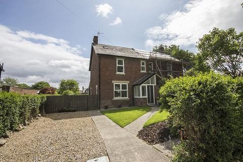 3 bedroom semi-detached house for sale - Highfield Road, Westerhope