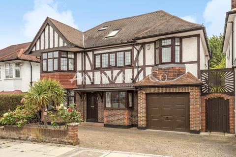 6 bedroom detached house for sale - DOWNAGE, HENDON, LONDON, NW4
