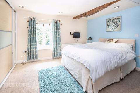 2 bedroom terraced house for sale - The Fold, Dalton Parva