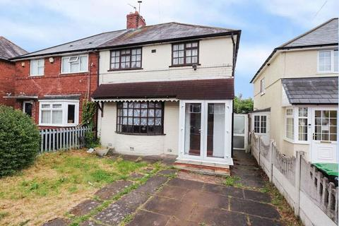 4 bedroom semi-detached house for sale - Whitgreave Street, West Bromwich