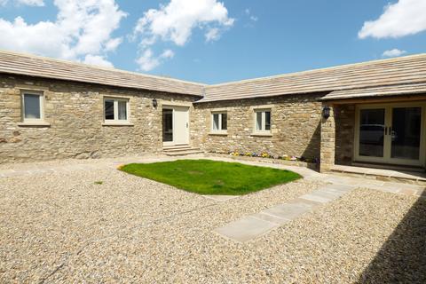 3 bedroom barn conversion to rent - Kennels, Middleham