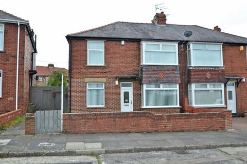 2 bedroom apartment - Biddleston Crescent, North Shields