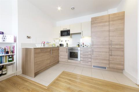 2 bedroom apartment for sale - This Space, 3 Cornell Square, London, SW8
