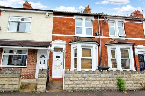 2 bedroom terraced house to rent - Plymouth Street, Swindon, Wiltshire, SN1