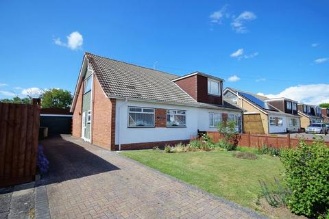 3 bedroom semi-detached bungalow for sale - Bourton Avenue, Stoke Lodge, Bristol