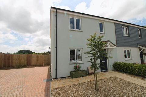 3 bedroom semi-detached house for sale - Playing Place, Truro