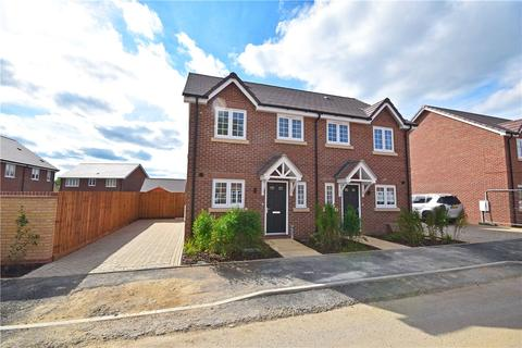 2 bedroom semi-detached house to rent - Woodfield Road, Highfields Caldecote, Cambridge, Cambridgeshire, CB23