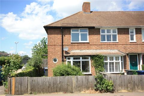2 bedroom end of terrace house for sale - Cromwell Road, Cambridge, CB1