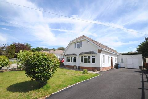 4 bedroom bungalow for sale - Springfield Road, Lower Parkstone, Poole, BH14