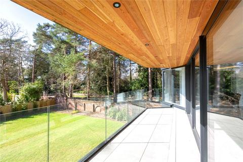 3 bedroom apartment for sale - Balcombe Breeze, Branksome Park, Poole, Dorset, BH13