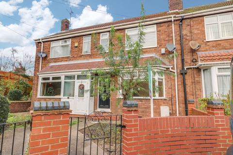 2 bedroom terraced house to rent - Pendeen Grove, Hull