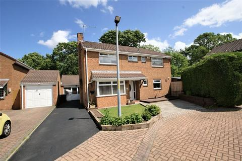 4 bedroom detached house for sale - Woodvale, Middlesbrough