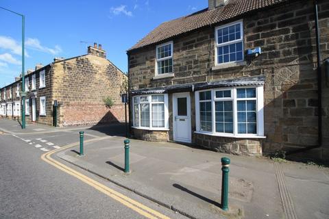 3 bedroom terraced house for sale - Westgate, Guisborough