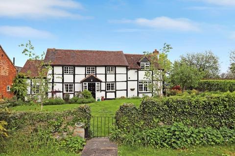 4 bedroom detached house for sale - The Village Green, Ashleworth, Gloucester, Gloucestershire, GL19