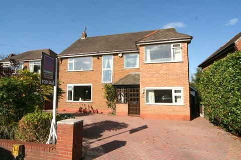 5 bedroom detached house to rent - Coppice Avenue, Sale