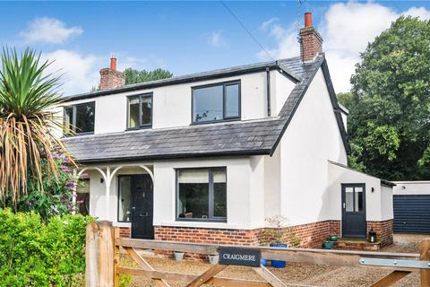 3 bedroom detached house for sale - Craigmere, South Stainley, Near Harrogate, North Yorkshire, HG3