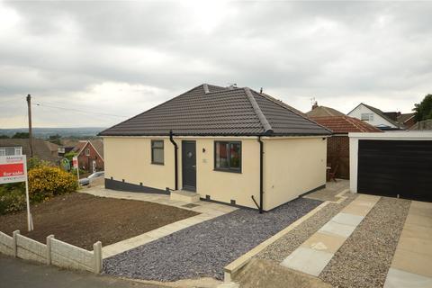 3 bedroom bungalow for sale - Banksfield Crescent, Yeadon, Leeds, West Yorkshire