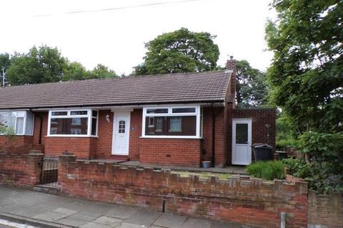 2 bedroom semi-detached bungalow for sale - Errington Terrace, Forest Hall - Two Bedroom Bungalow