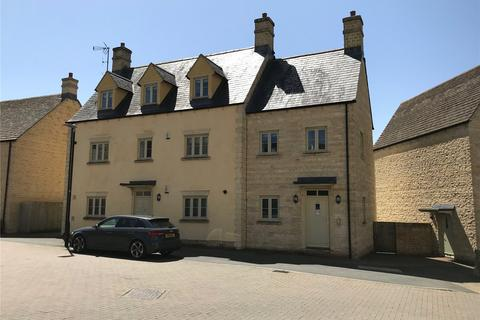 2 bedroom flat to rent - Middle Mead, Cirencester, Gloucestershire, GL7