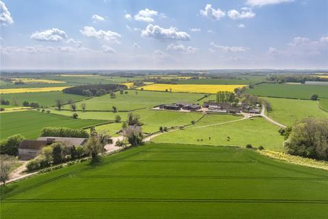 Farm for sale - Lowesmoor Farm, Cherington, Tetbury, Gloucestershire, GL8
