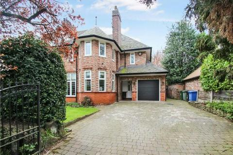 5 bedroom semi-detached house to rent - Leicester Road, Hale
