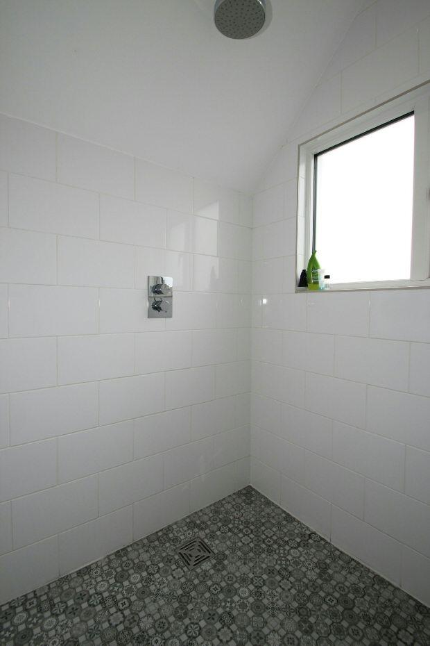 Shower Room Aspect 2