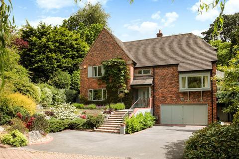 4 bedroom detached house for sale - Laurel Gardens, Broadstone, Dorset, BH18