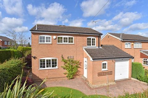 3 bedroom detached house for sale - Marvell Rise, Harrogate